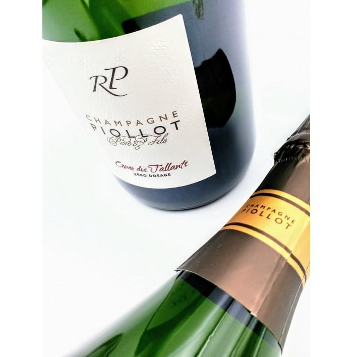 Come Des Tallants - Champagne Piollot Père & Fils