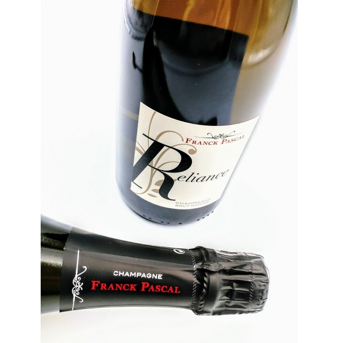 Reliance - Champagne Franck Pascal