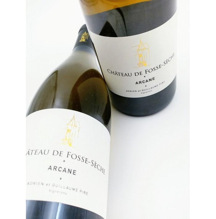Arcane - Château De Fosse Sèche