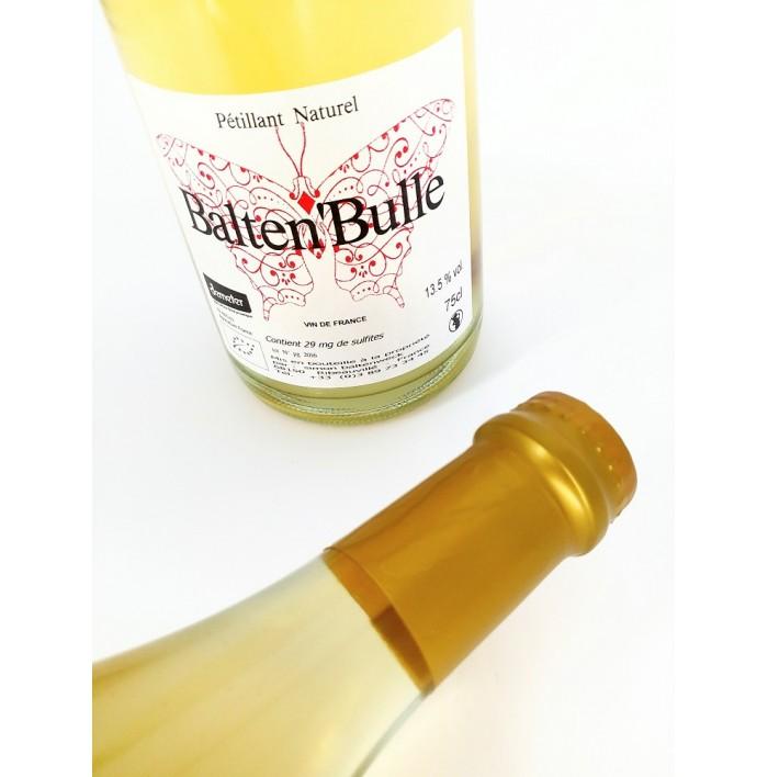 Balten'bulle - Domaine Clé De Sol