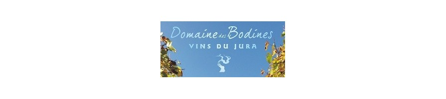 Domaine des Bodines