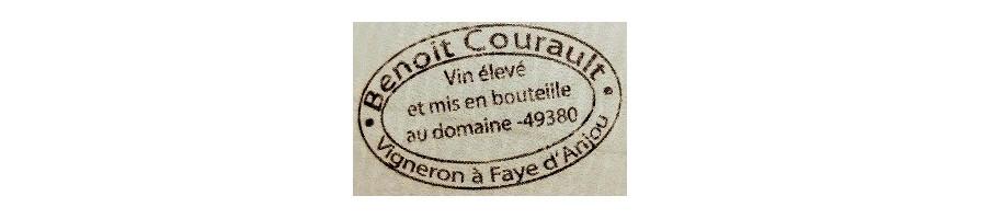 Benoit Courault