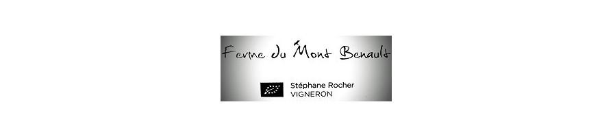 Ferme du Mont Benault