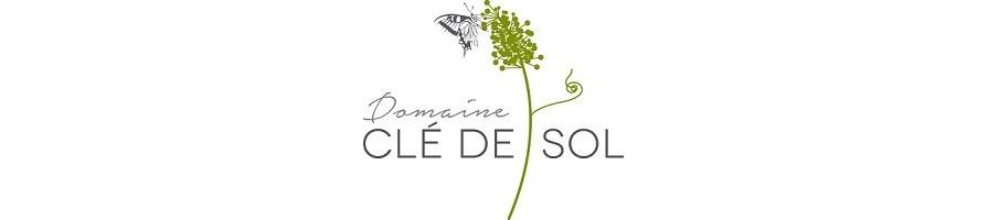 Domaine Clé De Sol