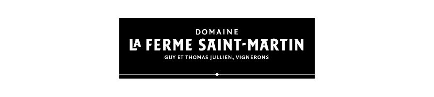 Domaine La Ferme Saint Martin