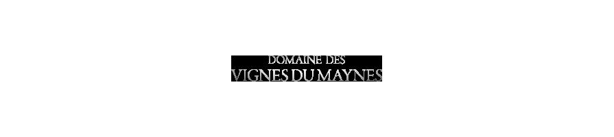 Clos des Vignes du Maynes