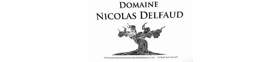 Domaine Nicolas Delfaud