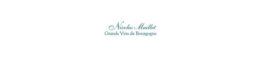 Nicolas Maillet