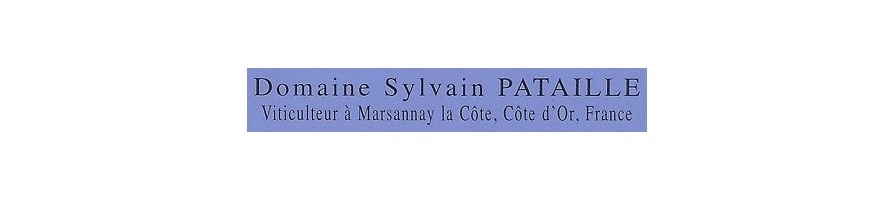 Domaine Sylvain Pataille
