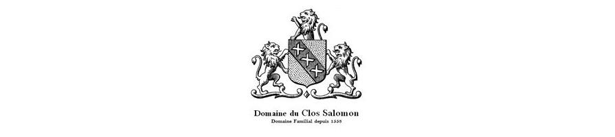 Domaine du Clos Salomon
