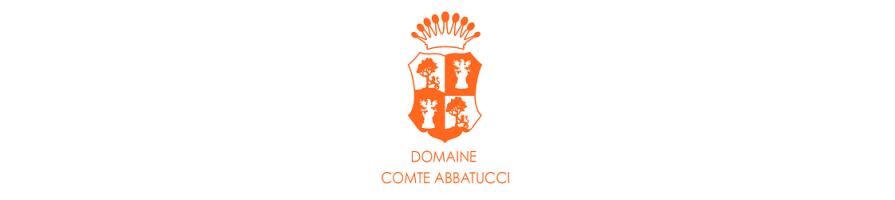 Domaine Comte Abbatucci
